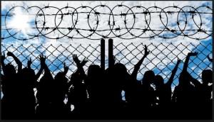 monde de réfugié 3