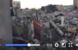 [Vidéo]   Al Awamiyah est assiégée depuis 18 JOURS par l'armée saoudienne ET PERSONNE N'EN PARLE !!!