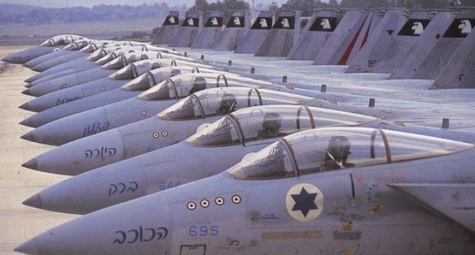 INCROYABLE MAIS VRAI ! L'Arabie saoudite reconnait qu'israël bombarde à ses cotés le Yémen !!!
