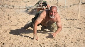 Les combattants de la Mobilisation Populaire irakienne s'entraînent avant d'aller combattre les terroristes salafistes de Daesh4