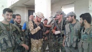 Les organisations terroristes salafistes wahhabites utilisent des mosquées pour lutter contre la Syrie et l'Irak4