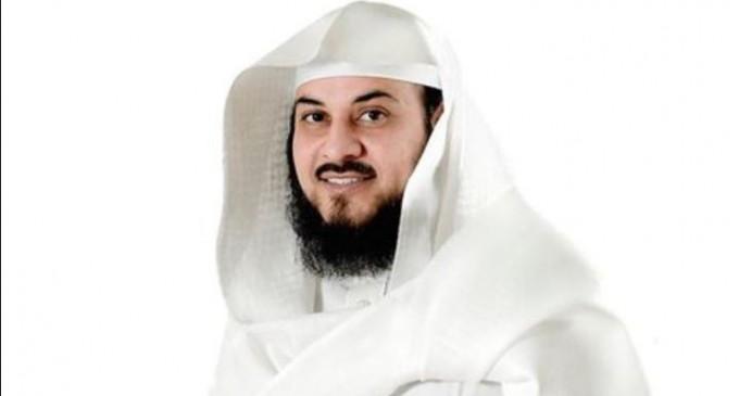 Mohammed Al-Arifi demande à la FIFA d'interdire aux footballeurs de faire le signe de la croix sur les terrains de football !!!