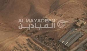Mouvements militaires important à la frontière syrienne et jordanienne2