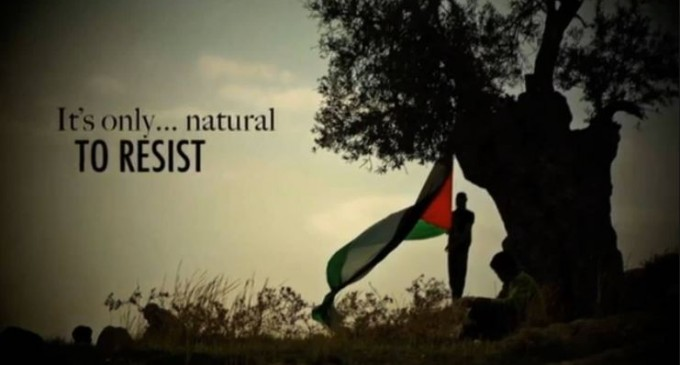 Nakba 2019 : La Palestine le cœur de l'Islam