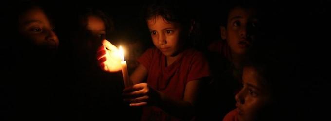 Israël réduit électricité aux Palestiniens de Gaza