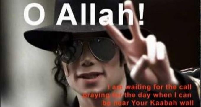Michael Jackson assassiné