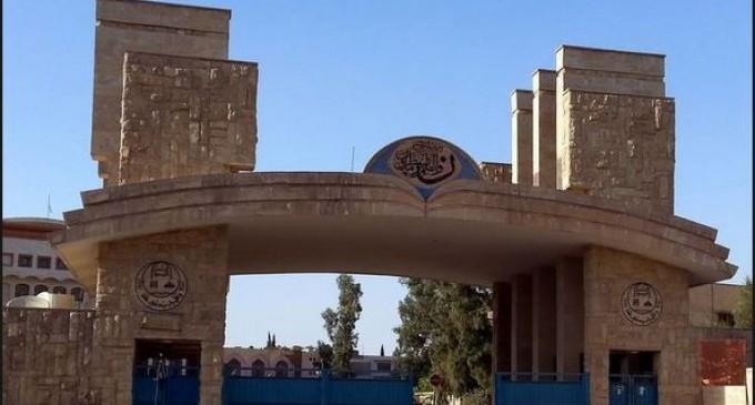 Les étudiants de l'Université de Mossoul ont réinvesti les salles de cours!