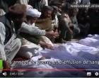[Vidéo] | «Les Américains ne nous aident pas, ils nous tuent»