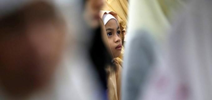 Voici quelques belles images de la prière de l'Aïd-al-fitr dans le monde