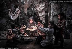 Israël met Gaza sous embargo électrique3