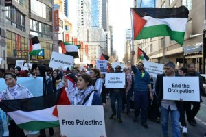 Les citoyens de Melbourne, en Australie, manifestent dans les rues en solidarité avec la mosquée Al-Aqsa et la Palestine occupée !2