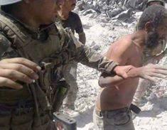 Les forces irakiennes capture un commandant de Daech, le terroriste Mohammed Salah Said dans la vieille ville de Mossoul2