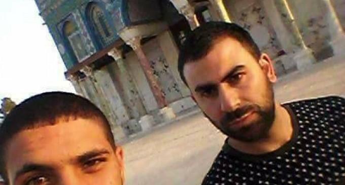 URGENT : 3 palestiniens viennent de tomber en martyr près de la mosquée d'Al Aqsa