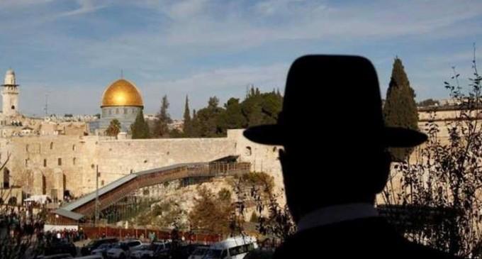 Un prédicateur saoudien appelle les Palestiniens à céder Al Aqsa aux Israéliens !!!
