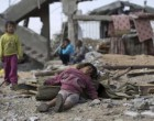 201 enfants yéménites tués par les frappes saoudiennes depuis le début de l'année