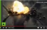 L'aviation russe élimine plus de 200 terroristes salafistes de Daesh en Syrie