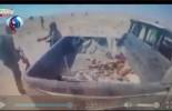 En vidéo… Regardez les rudes combats entre l'Armée Arabe Syrienne et les terroristes de Daesh