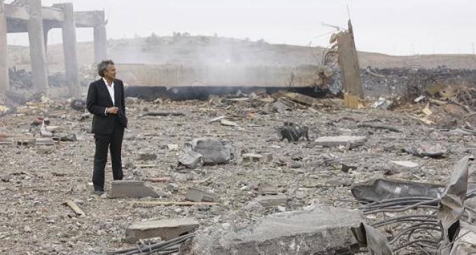La Libye est mise à mort