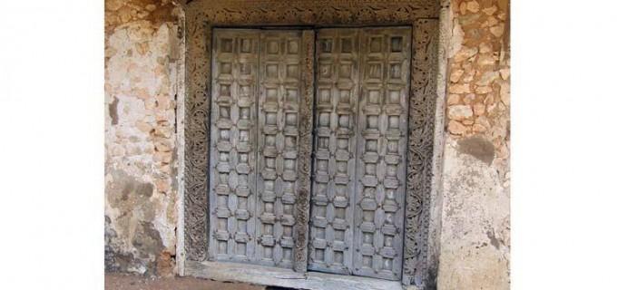 Des photos rares de la première maison où le Prophète (P) a vécu à Médine