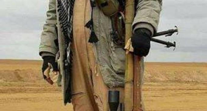 La légende de la Mobilisation populaire, le sniper Abou Tahsin est tombé en martyr hier