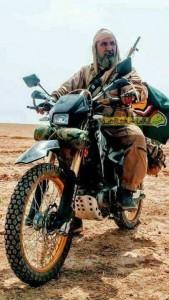 La légende de Mobilisarion populaire, le sniper Abou Tahsin est tombé en martyr hier4