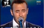 Le célèbre chanteur Kadhem Saher (irakien sunnite) rend hommage à l'Imam Al Hussein