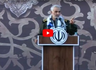 Le général iranien Qassem Soleimani : «Plus que 2 mois, pour mettre fin à Daech»