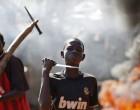 NOUVEAU MASSACRE CONTRE LES MUSULMANS DU CENTRAFRIQUE : 25 morts à l'intérieur d'une mosquée