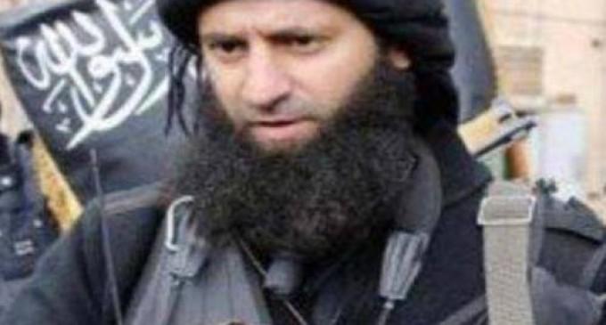 Abou Mohammed al Joulani a été gravement blessé