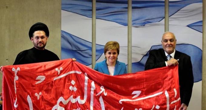 Le 1er ministre écossais commémore 'Achoura, le martyr de l'Imam Al Hussein