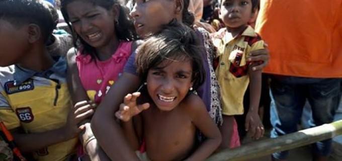 Des photos de Birmanie… Qu'est-ce qui a causé toute cette injustice contre les musulmans Rohingyas ?