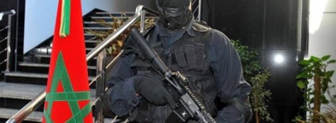 Une nouvelle cellule de 11 terroristes de Daesh démantelée au Maroc