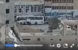 La BBC qui montre une opération de transfert de 4 000 terroristes salafistes de Daesh