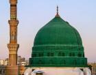 Cette semaine, du 8 au 14 de Rabi ul-Awal, nous célébrons la Naissance de notre bien-aimé Prophète (P).