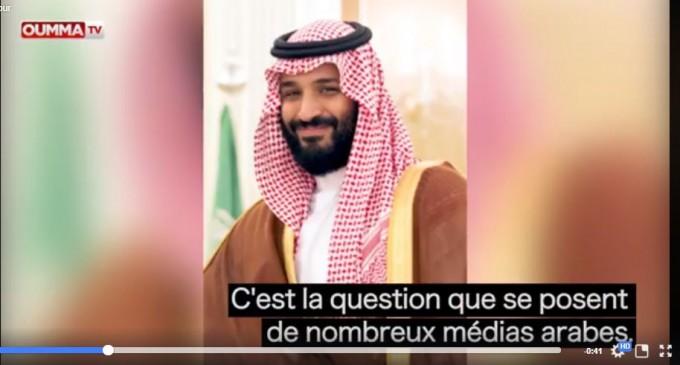 [Vidéo] | Mohammed ben Salmane, le prince héritier saoudien préféré… d'Israël