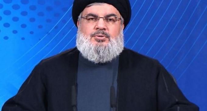 [Vidéo] | Hassan Nasrallah : » Saad Hariri a été contraint de démissionner par l'Arabie Saoudite»