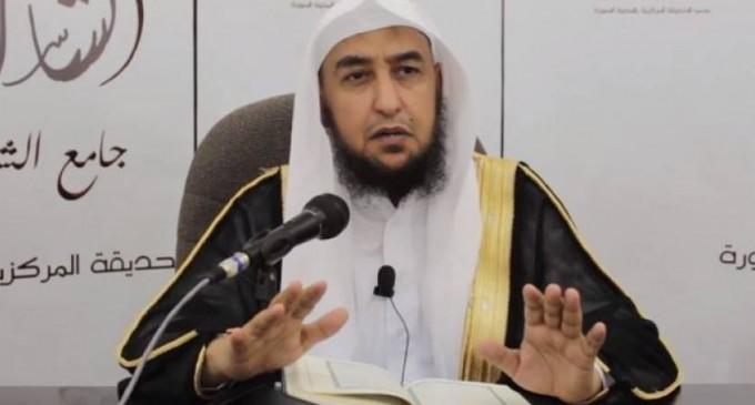 Un professeur d'université saoudien ose comparer le roi et son fils aux «califes bien-guidés»