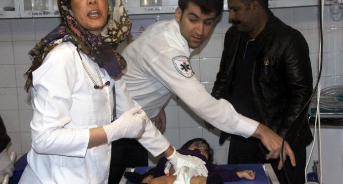 URGENT | Le Porte-Parole de l'organisation de gestion des crises en Iran : «le nombre des victimes du tremblement de terre dans l'ouest du pays à fait 328 morts et 2530 blessés»