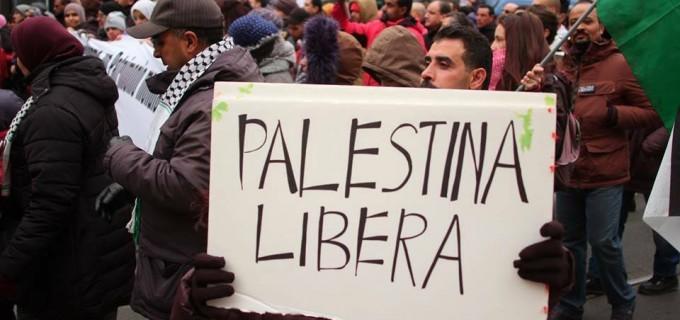 La Ville de Turin, en Italie, se mobilise pour Jérusalem et la Palestine