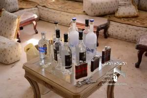 Regardez ce qu'on trouvé les services de sécurité yéménites ont trouvé au domicile du traître Ali Abdullah Saleh!1