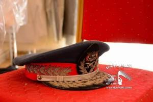 Regardez ce qu'on trouvé les services de sécurité yéménites ont trouvé au domicile du traître Ali Abdullah Saleh!3
