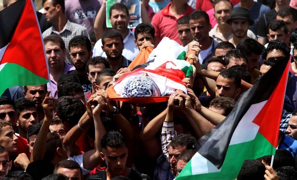 19 martyrs et 3201 blessés parmi les palestiniens depuis que Trump a décidé de reconnaître Jérusalem comme capitale de l'occupation