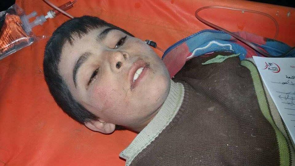 35 civils tués depuis le début des attaques turques, le 20 janvier contre les Kurdes d'Afrin2