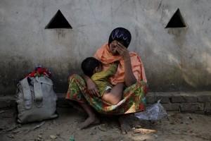 C'était 2017 pour la minorité musulmane du Myanmar2