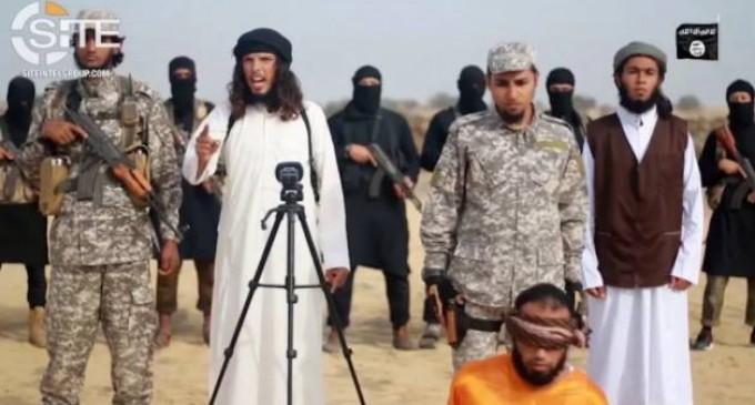 Daesh exécute un membre du Hamas dans le Sinaï