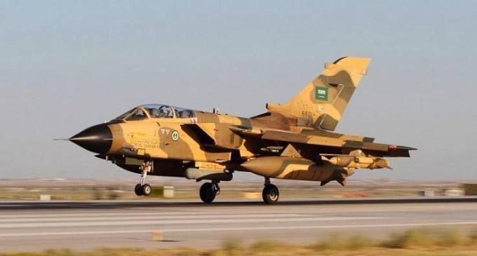 La Défense aérienne Yéménite a abattu un avion de chasse appartenant à la coalition Arabo-US
