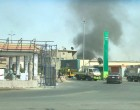 Les forces yéménites ont tiré un missile balistique à courte portée dans le camp saoudien de «Najran force» à Najran.