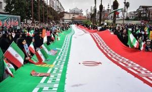 Pour le 7ème jour consécutif, des rassemblements dans différentes villes iraniennes se poursuivent pour condamner les récentes émeutes et des interventions extérieures2