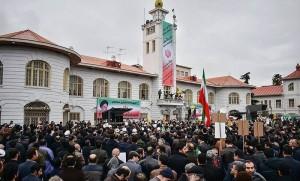 Pour le 7ème jour consécutif, des rassemblements dans différentes villes iraniennes se poursuivent pour condamner les récentes émeutes et des interventions extérieures4