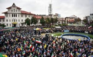 Pour le 7ème jour consécutif, des rassemblements dans différentes villes iraniennes se poursuivent pour condamner les récentes émeutes et des interventions extérieures5